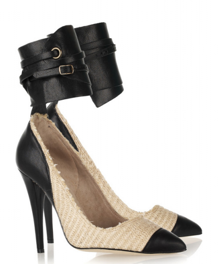 Isabel Marant shoe
