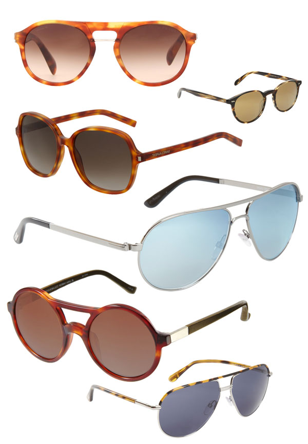 Summer Essentials Sunglasses