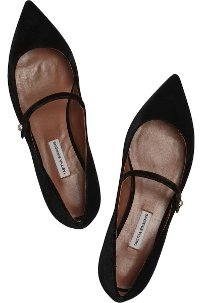 Mary Janes Keep It Chic