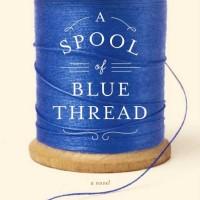 'A Spool Of Blue Thread'