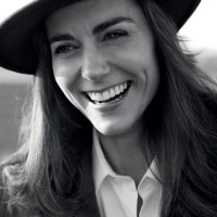 HRH The Duchess Of Cambridge