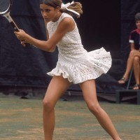 'Tennis Style: The Chic Return of Wimbledon White'