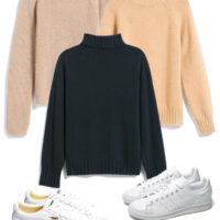 Sweaters & Sneakers