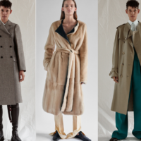 Three Good Coats