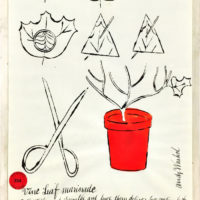 'Redouté to Warhol: Bunny Mellon's Botanical Art'
