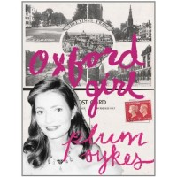 Oxford Girl Plum Sykes
