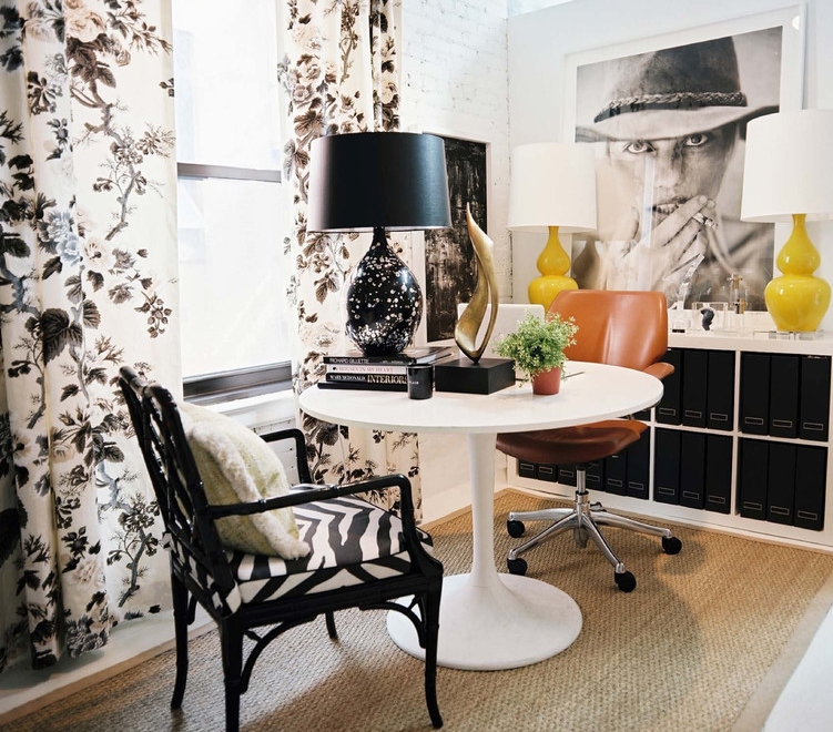 Office chic keep it chic for Trendy office design
