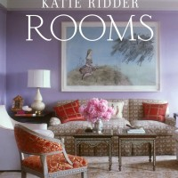 For our Library: Rooms by Katie Ridder