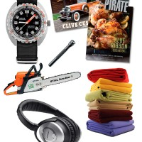 Ridgley's Gift Guide for men