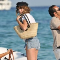 Summer Essential- Straw Bags