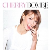 Cherry Bombe is 'The Bomb'