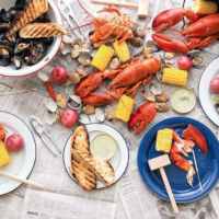 Kitchen Clambake