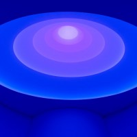 James Turrell's Aten Reign at the Guggenheim