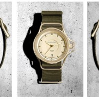 The Seventeen Watch by Givenchy's Riccardo Tisci