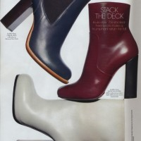 Stack the Deck in Elle