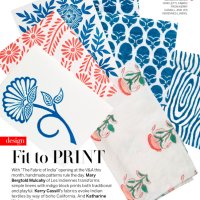 """'Fit To Print"""""""