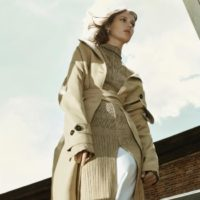 'The Trench Coats for Fall'