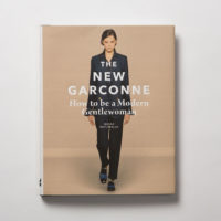 """The New Garconne- How to be a Modern Gentlewoman"""