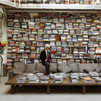 Karl's Library