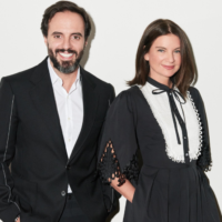Natalie Massenet to Farfetch