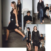 'Inside Helmut Lang 2.0, the Re-Invention of the 1990s' Most Influential Label'