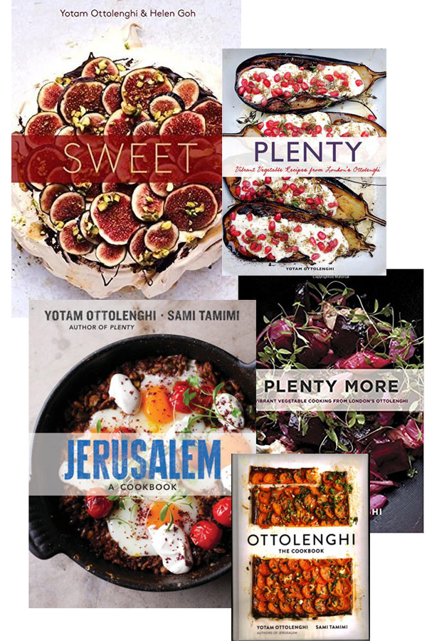 Ottolenghi Keep It Chic