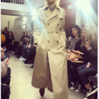 The A.P.C. Trench