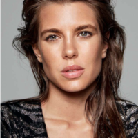 Charlotte Casiraghi: Up Close and Personal