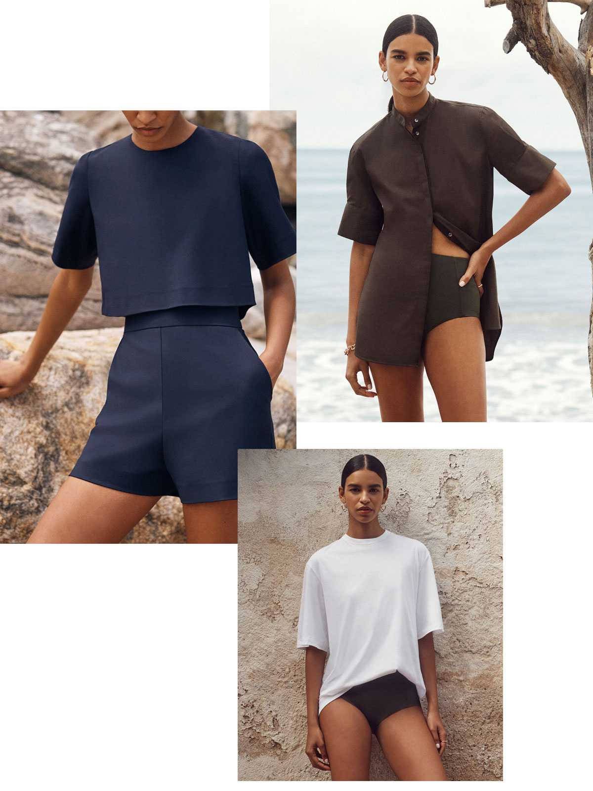 5d9d48b0835e When GOOP launched G. Label in 2016 the clothes were not my speed. Over  time, the designs got better but many pieces were derivative of items I  already ...