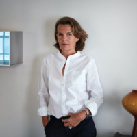 'A Rare Look Inside the Home of Annabelle Selldorf, the Art World's Go-To Architect'