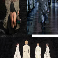 On The Runway: Coat Story