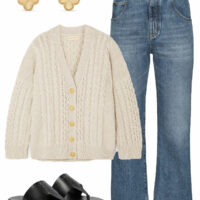 Sweater & Sandals Weather