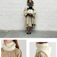 A Cool & Quirky Knit