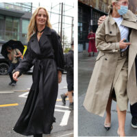 NYFW: In The Trenches