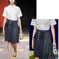 Dior: The Perfect Skirt